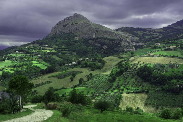 abruzzo Abruzzo