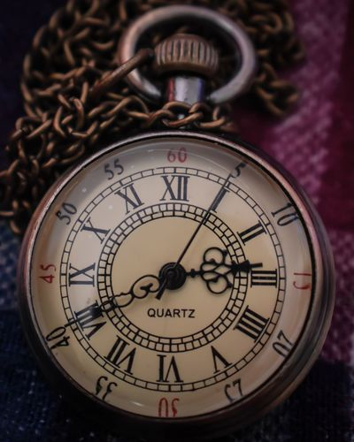 the pocket watch Malephotographerofthemonth Close-up Metal Art Time Piece Watches Old-fashioned Clock Face Minute Hand Clock Time Roman Numeral Hour Hand Old-fashioned Astrology Sign Number Pocket Watch Instrument Of Time Clock Hand Chain Antique Timer