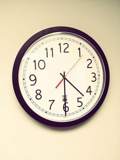 Watch The Clock