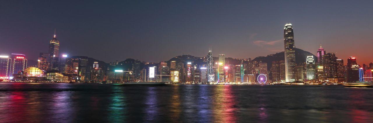 Hong Kong Hong Kong Harbour Hong Kong Victoria Harbour Pmg_hok