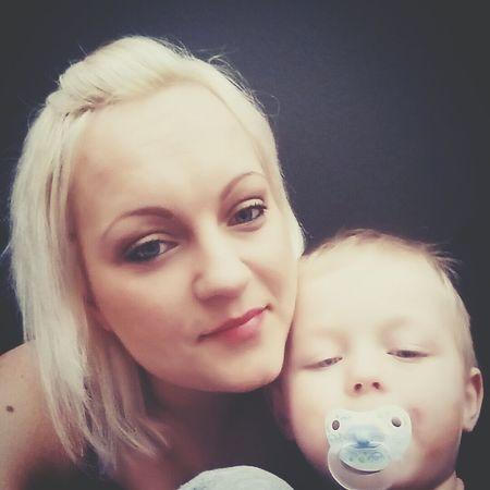Polishgirl Blue Eyes Enjoying Life Loveofmylife Myson Miłość Mojezycie <3