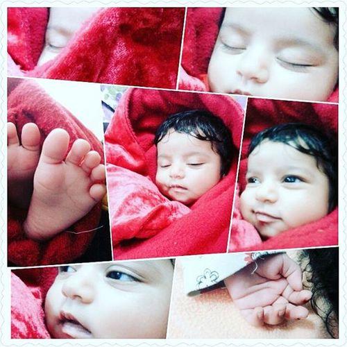 Baby Babygirl Cuteness Marjawan 😍 Mylove 😙