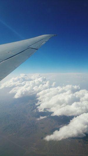 Nice flight with Iranair Showcase June