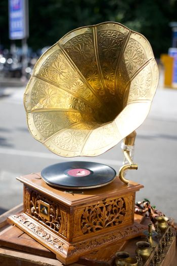 Gramophone @