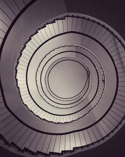 stairs Stairs Black And White Iphoneonly IPhoneography IPSPerspective Blackandwhite Black & White Getting Creative Architecture_collection Stairways