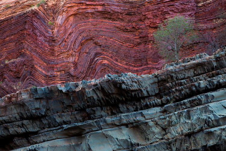 Australia Australia & Travel Australian Landscape Beauty In Nature Brown Colerful Colerfull Detail Different Full Frame Geology Intricacy Karijini National Park Outdoors Physical Geography Red Roadtrip Rock Formation Rough Textured