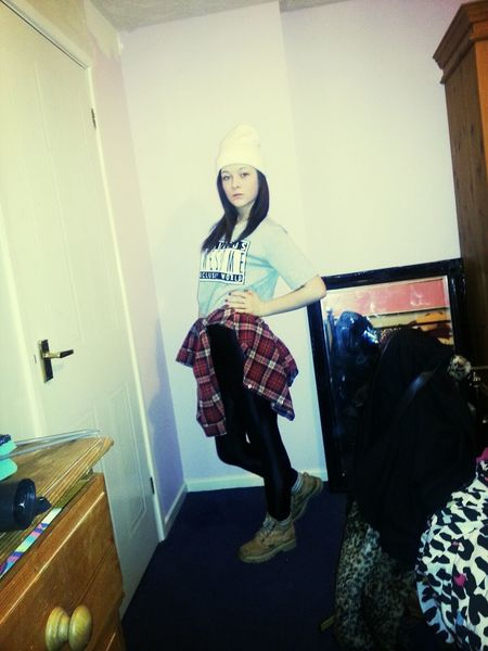 Todays Outfit❤ That's Me Like (: Follow4follow