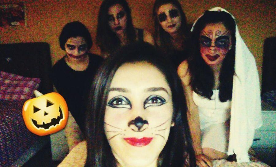 Halloween Happy Halloween Halloweenparty Halloween Makeup Halloween🎃 Birthdaygirl Birthdayparty Mybirthay