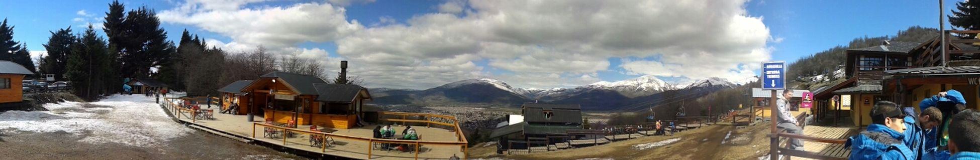 Cerro Otto Piedras Blancas Culipatin Bariloche