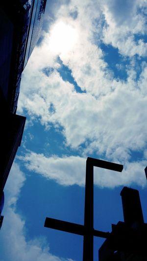 Sky And City Sky San Ginza