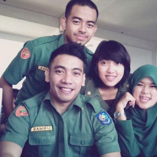 Loyalitas Uniform Work