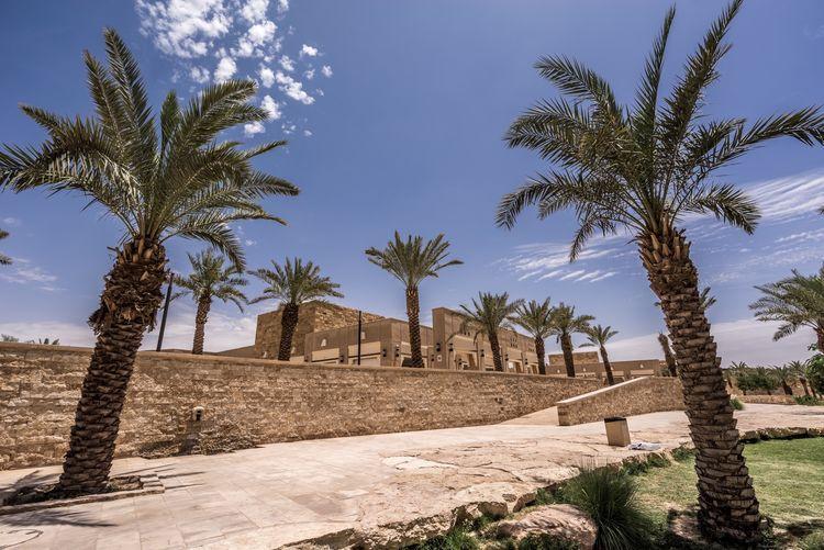 Ad Diriyah Saudi Arabia Farm Heritage Traditional Riyadh البجيري