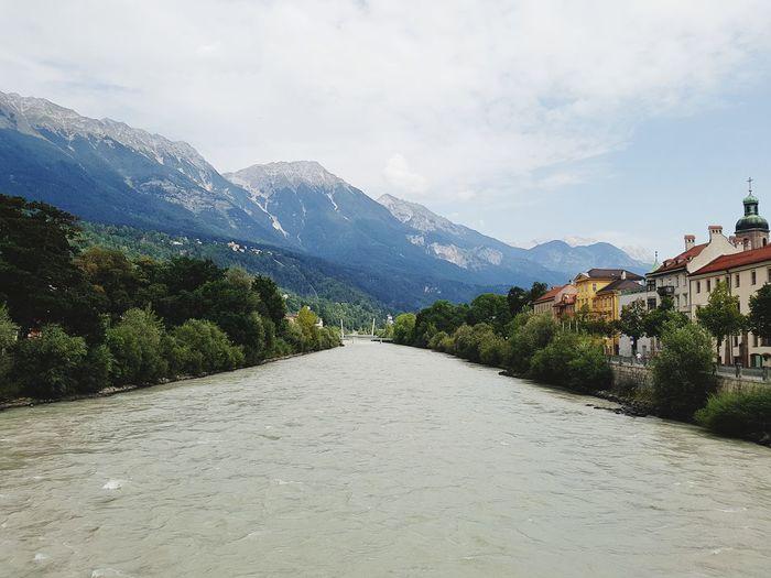 Innsbruck - Inn