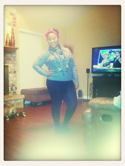 Yu Kno I Was He Best Thing You Ever Had