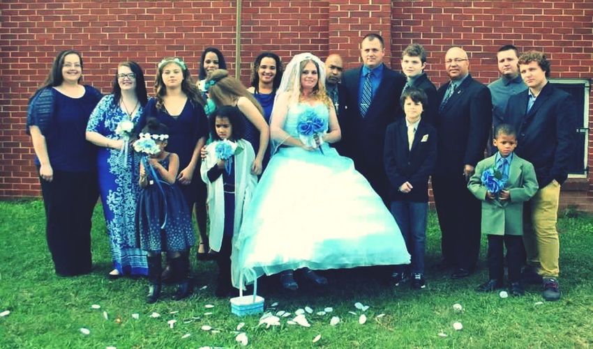 Wedding ☺️