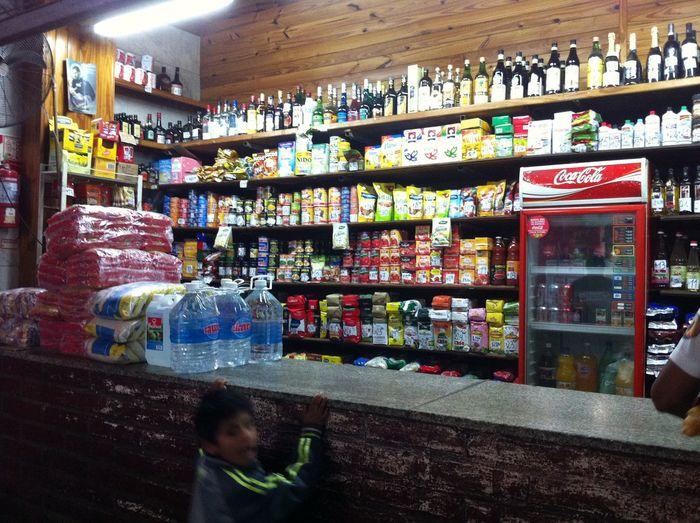 Almacen Despensa Drugstore Vintage Shopping Old Store Grocerystore Grocery Store