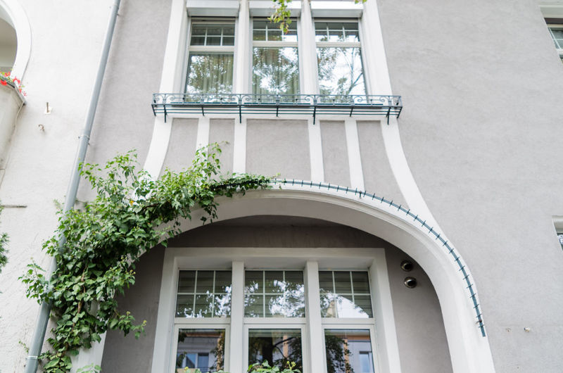 Politics And Government Residential Building Window Façade House Architecture Building Exterior Built Structure 2018 In One Photograph