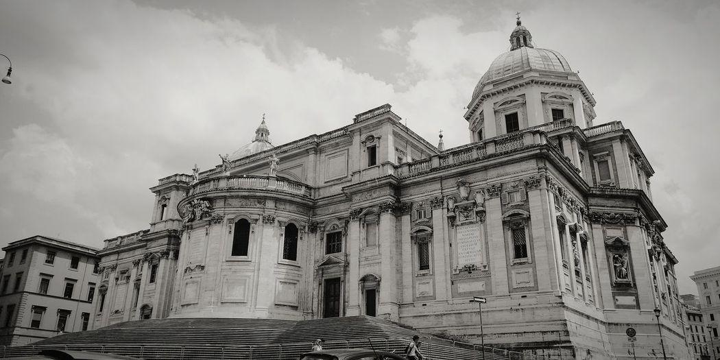 Cavour Roma