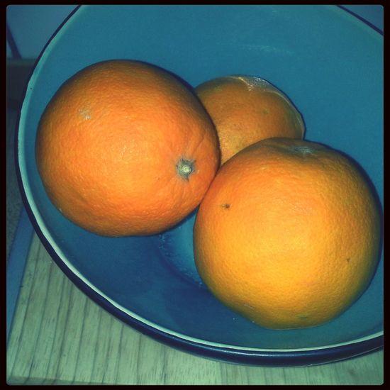 Apelsiner Frukt