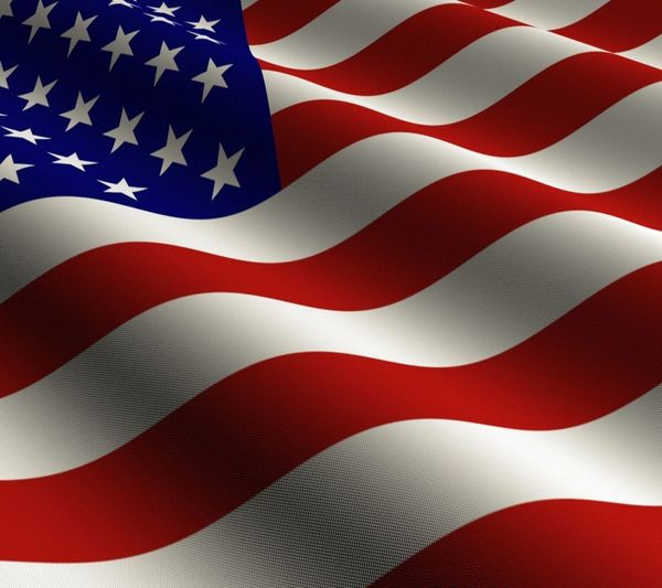 Olympics Country Pride Peace & Unity America
