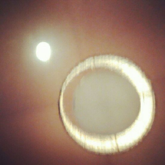 What is this? Guesswhat ? Instapic Instagood Moon ? sun? eclipse? star?