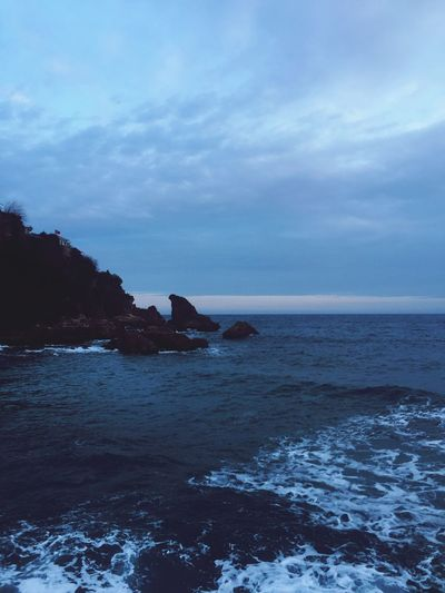 Антальи Antalya Water Beauty In Nature Scenics - Nature Sky Horizon Over Water Horizon Beach Nature No People Outdoors Motion