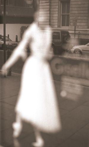 Urban Fakeormistake People Reflection Photography