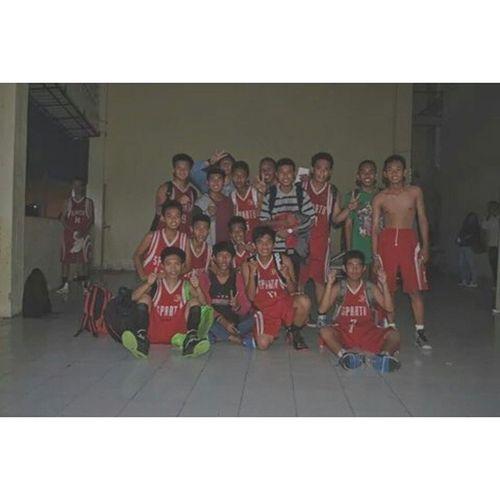 """Group Winners"" SpartaBasketball VisicomCup KU16"