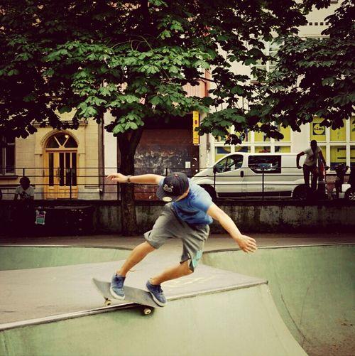 Skateboarding Street Photography Södermalm Björns Trädgårdsgränd Medborgarplatsen Södermalm Stockholm Erik Lindner