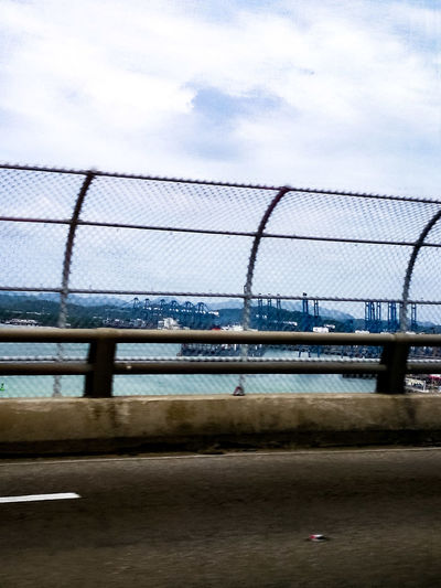 bridge Puente