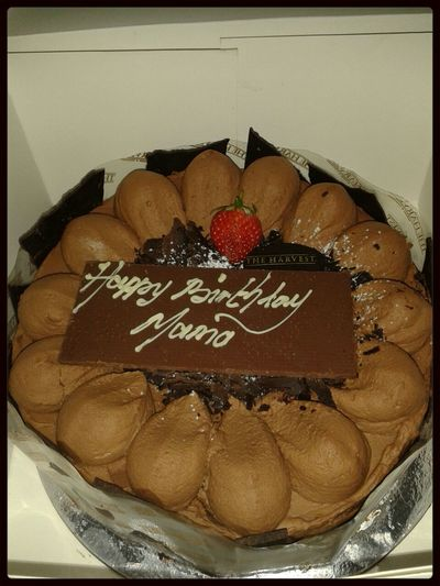 happy birthday mom 121213 Cake Birthday Lovelymom *latepost