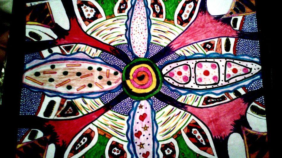 Bellas Artes Desenhando é que encontro a felicidade