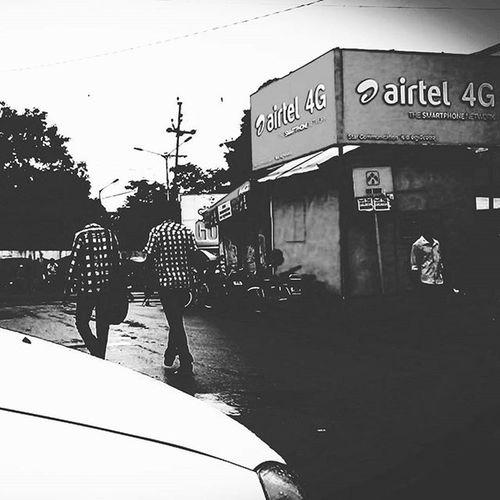Street India