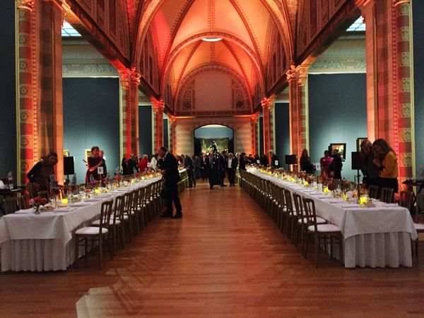 Dinner at the Rijksmuseum Exhibition Night At The Museum Getting Inspired Being Cultured Your Amsterdam