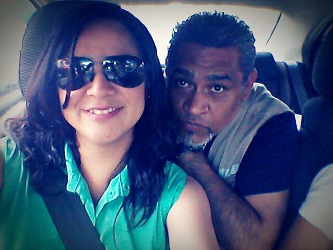 My partner !!!