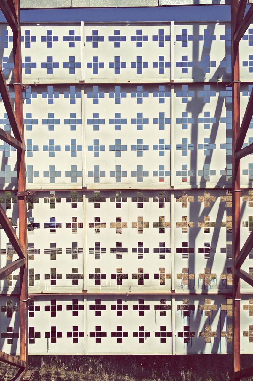 wood - material, architecture, indoors, built structure, day, no people, full frame, close-up
