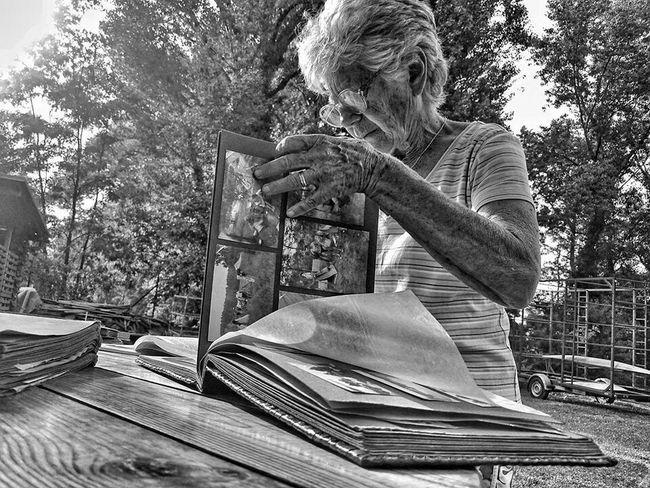 Old Woman Old Woman Album Memories Old Album Old Photo Week On Eyeem