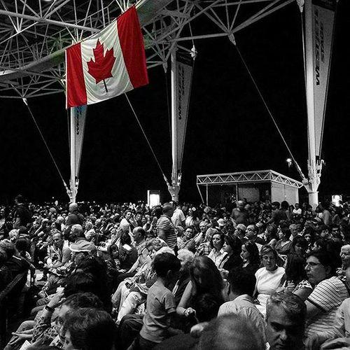 Tirgan2015 Persian Festival in Toronto Bnw_society Harbourfrontcentre Blackandwhite Summertime Flag Iranian Shanbezadeh