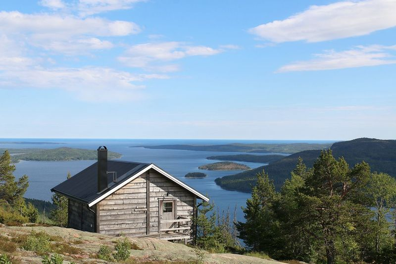 A room whit a view ❤ Sweden Nature Skule Skuleberget Sweden Nature_collection Nature Photography Naturelovers EyeEm Nature Lover EyeEm Best Shots Eye4photography  Open Gallery