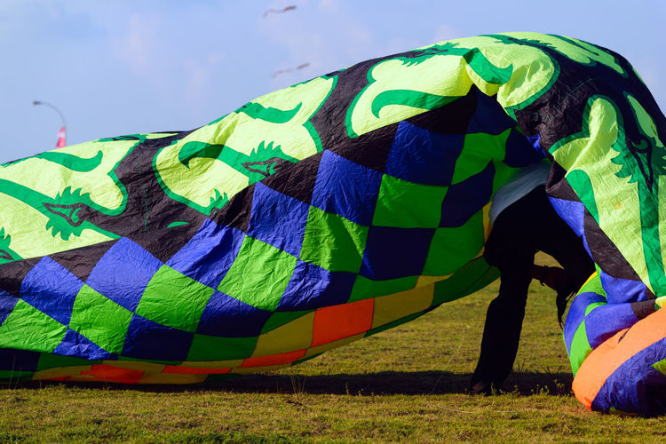 Kite - Toy Kite Kiteboarding Still Life Day Freshness Colors Multi Colored Daylight Festival Carnival Multi Colored Sport Close-up Hot Air Balloon Ballooning Festival Parachute Umbrella Helium Air Vehicle Kiteboarding Parasailing Paragliding Skydiving