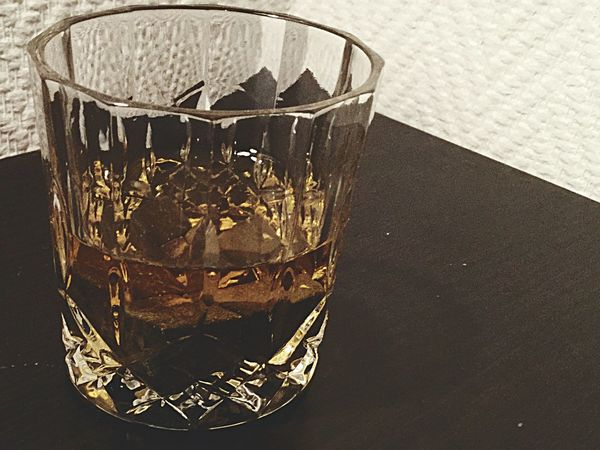 Drink Refreshment Drinking Glass Close-up Alcohol Gyllepics Whisky
