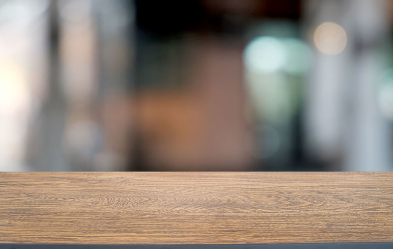 Display Blur Restaurant Wooden Counter Product Interior Kitchen Blurred Design Table Cafe Background Empty Wood Decoration Bokeh Space Coffee Wall Shop Surface Blank Shelf Backdrop Tabletop Texture Template Dark Home Desk Food Abstract Top Window Room Business Advertise Old Vintage Store Mock Building Hardwood Timbered Defocused Order Mall Retail  Up Wood - Material Focus On Foreground No People Close-up Day Indoors  Still Life Pattern Brown Selective Focus Textured  Seat Nature Wood Grain