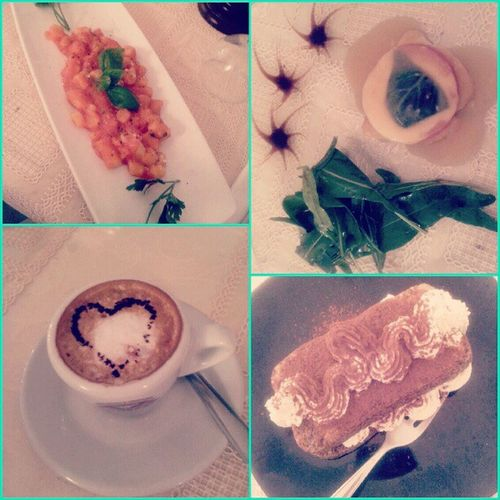 Ieri siamo andati al corso di cucina italiana Sorrento Italy Food