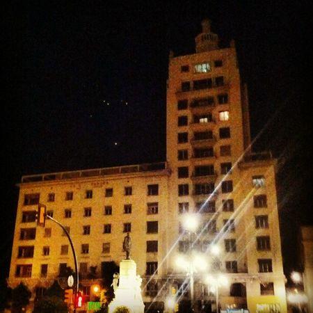 La Equitativa Malaga Nocturna