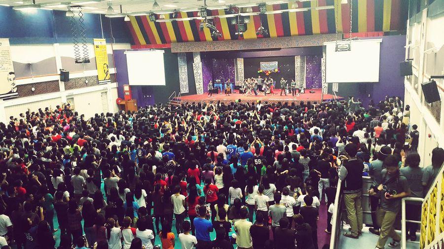 PraiseAndWorship Catholicconcert Christians Community
