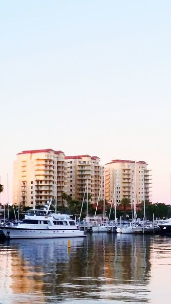 Water Sea Nautical Vessel Outdoors No People Day City Sky Neighborhood Map St Petersburg, Florida Florida Life Scenics Yacht Boat Sailing Harbour & Ships EyeEmNewHere BYOPaper! Live For The Story