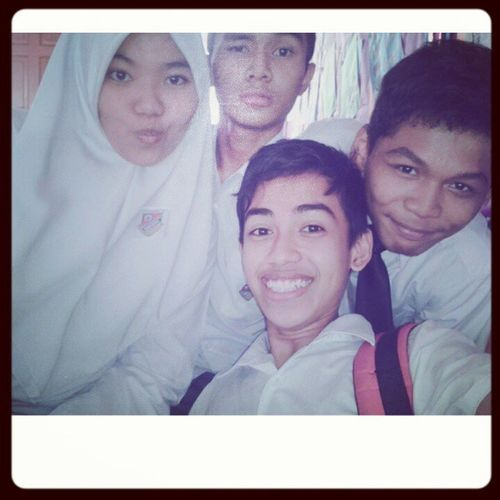 4Amanah Azman Nazreen Azny Cenggini (Y)