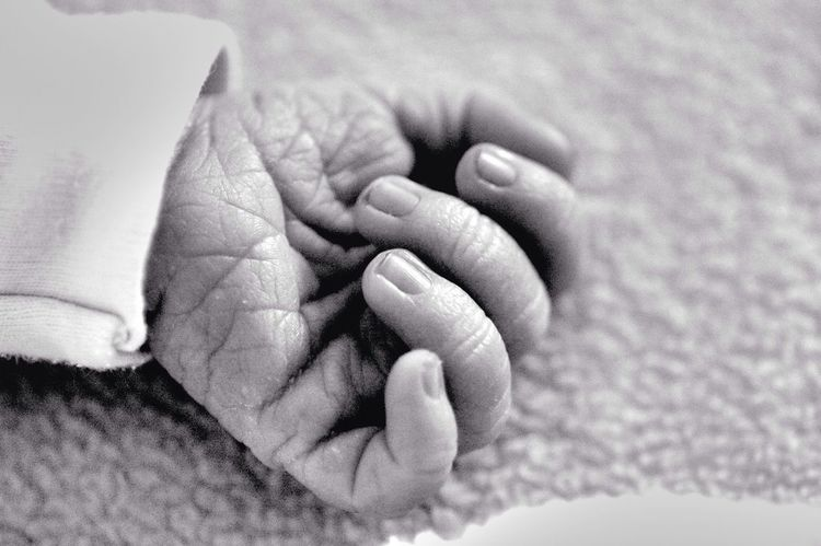 3 day old hand Impossible Moments Tiny EyeEm