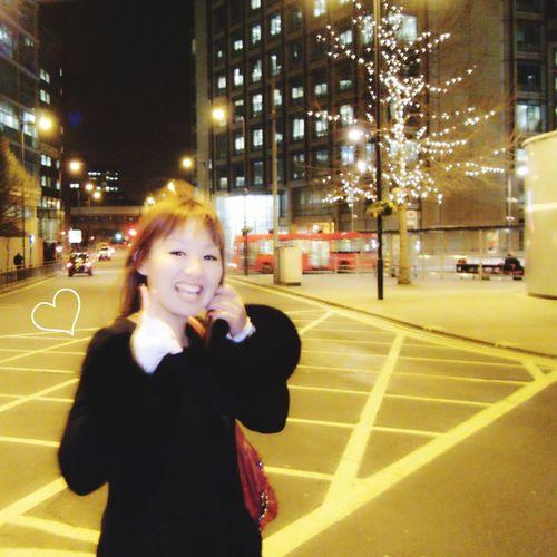 Miki Memories Traveling London Bff