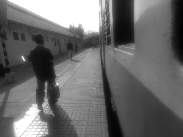 Shadow Walking Sunlight Trainwindow Teatime☕️ Marsurishoots